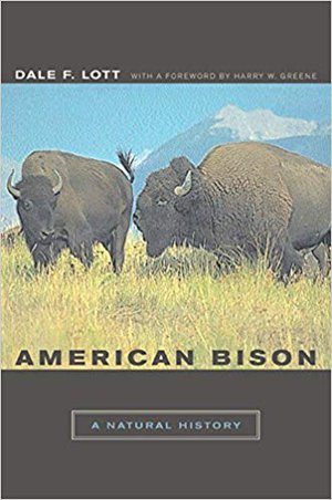 Preview thumbnail for video 'American Bison: A Natural History