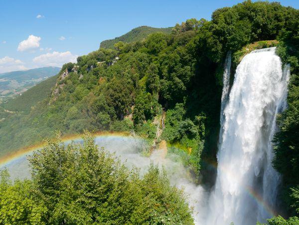 Water Fall in Terni thumbnail
