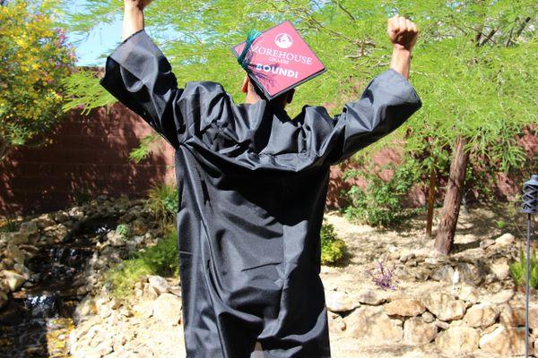 Graduation joy thumbnail