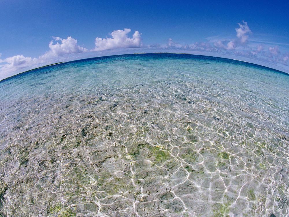 Pitcairn Waters