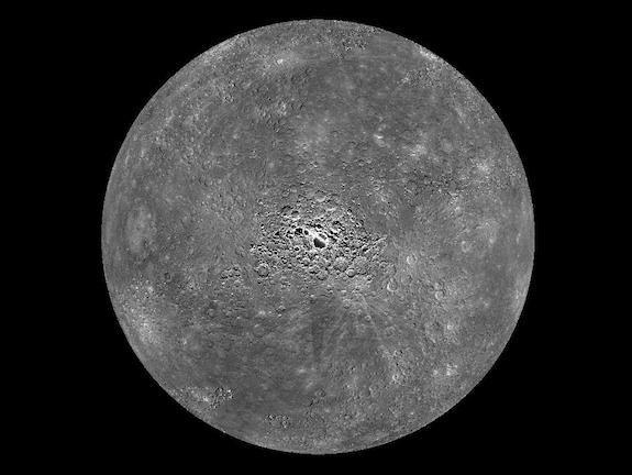 MESSENGER Mission: Mysteries of Mercury Revealed