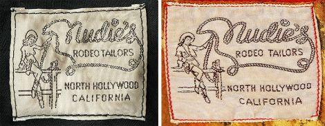 Nudie's Rodeo Tailors