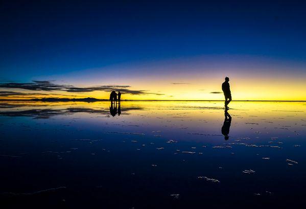 Sunset Silhouettes thumbnail