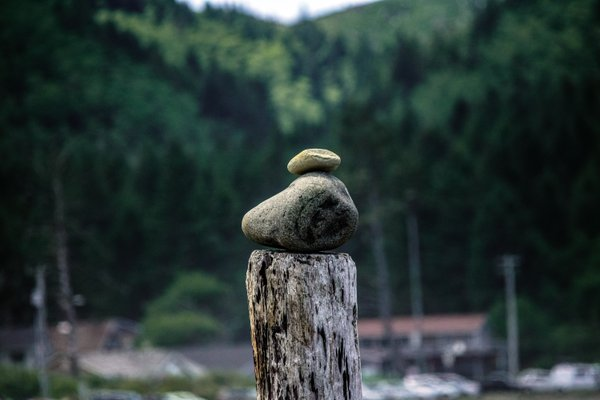 Two Balancing Rocks thumbnail