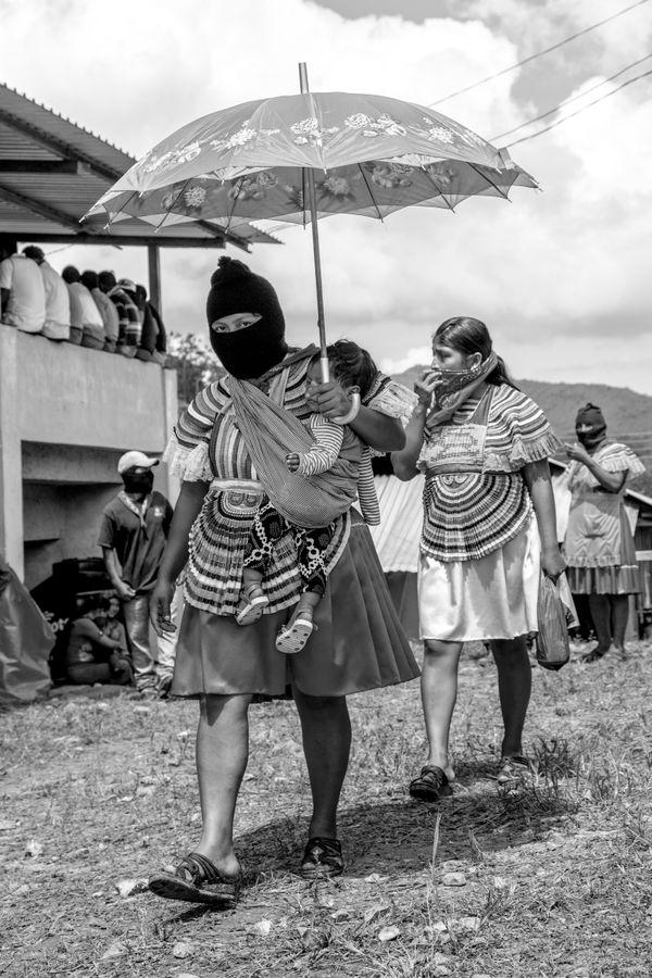 Zapatista women thumbnail