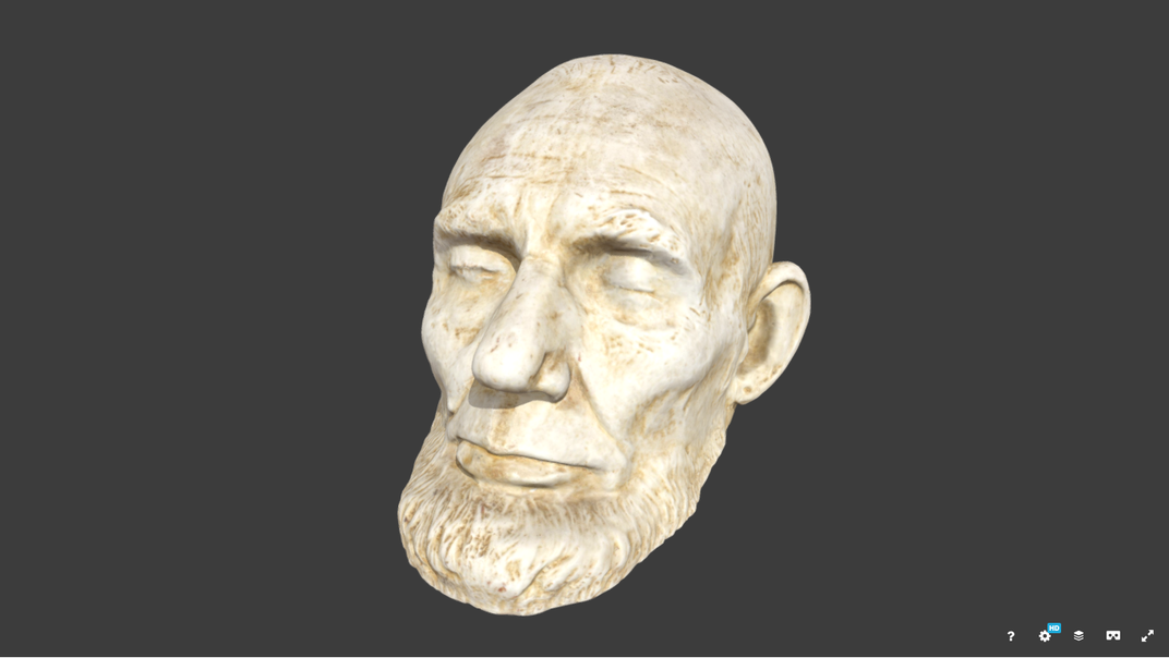 You Can Now Download 1,700 Free 3-D Cultural Heritage Models
