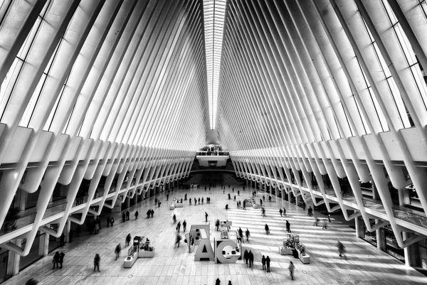WTC   train station  thumbnail