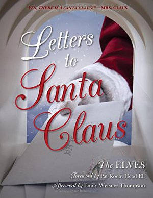 Preview thumbnail for Letters to Santa Claus