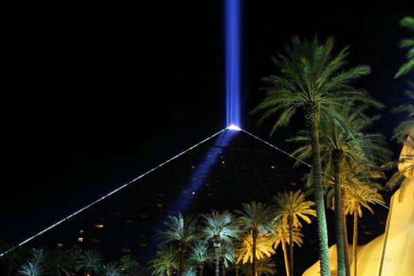 Luxor Shines thumbnail
