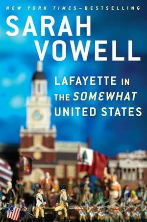 Preview thumbnail for Lafayette in the Somewhat United States
