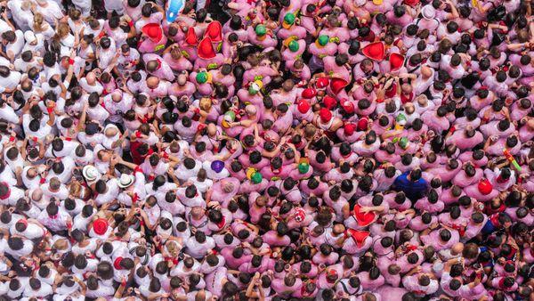 Sea of People thumbnail