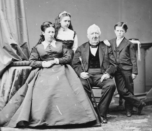 General Grant in Love and War
