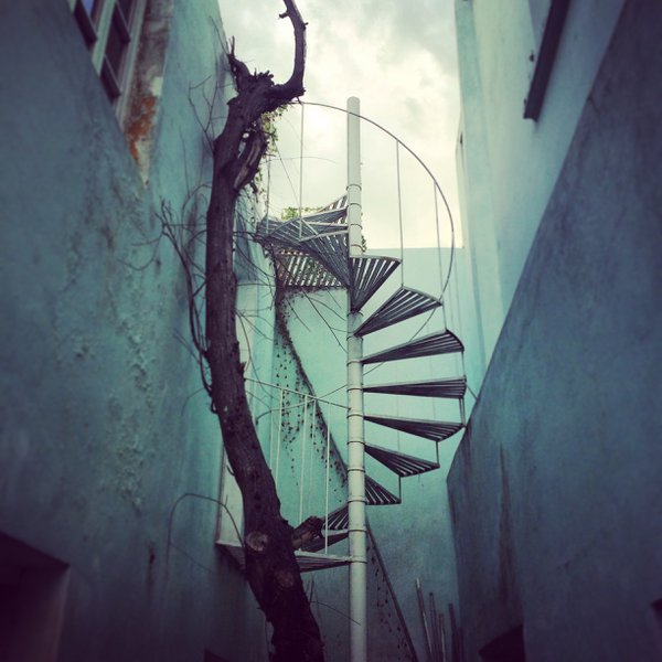 Stairs to Heaven thumbnail