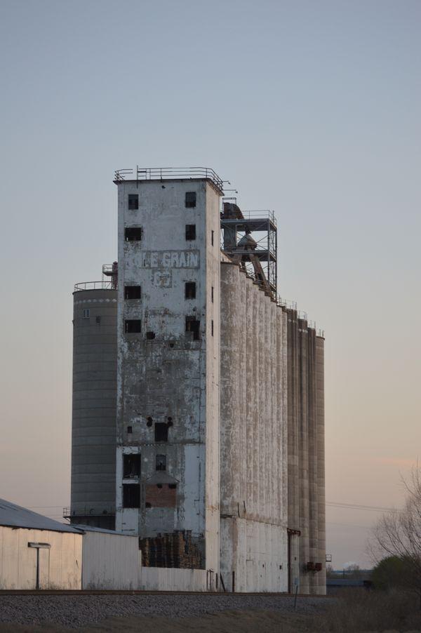 Grain elevator thumbnail