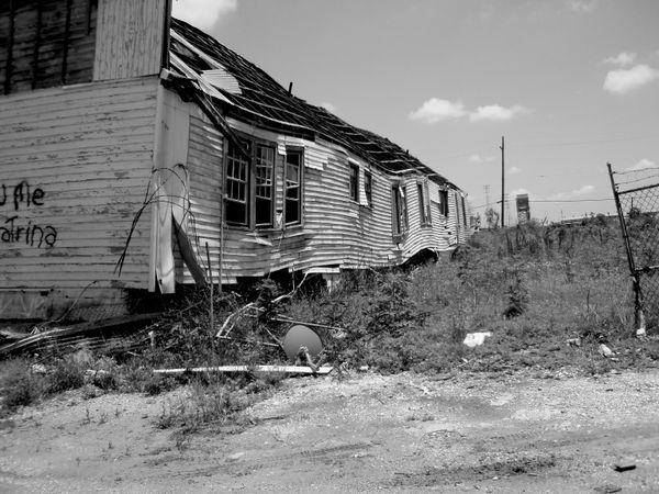 Remnant of Katrina thumbnail
