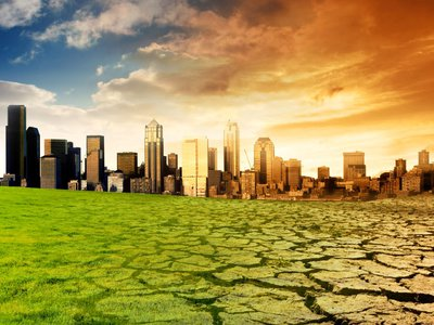 How will the climate change in your city?