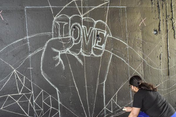 Peace and Love thumbnail