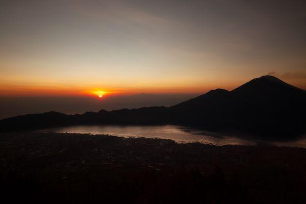Mt. Batur thumbnail