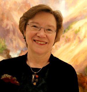 Eleanor Jones Harvey