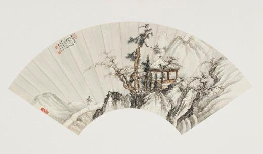 Seasons: Chinese Landscapes