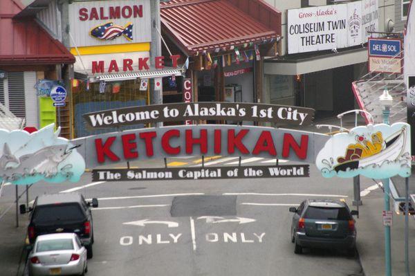 First City in Alaska thumbnail