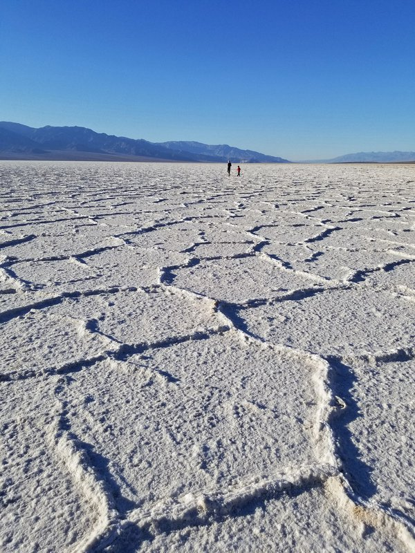 walk on salt flats thumbnail