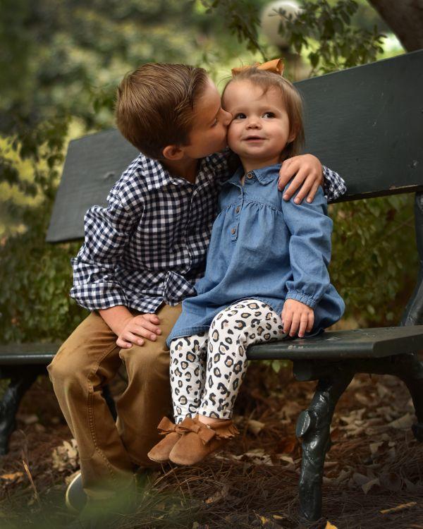 Sibling Love thumbnail