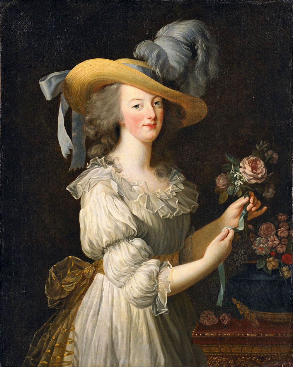 Marie-Antoinette's diamond bracelets are up for auction