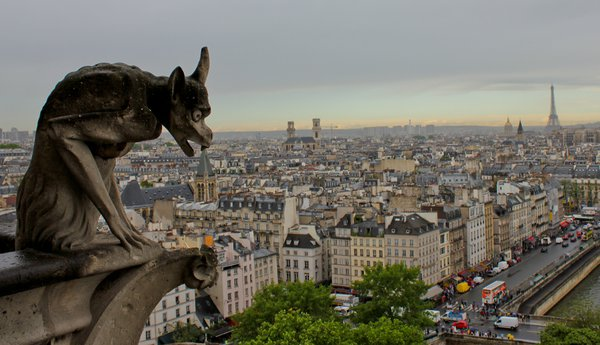View from Notre Dame thumbnail