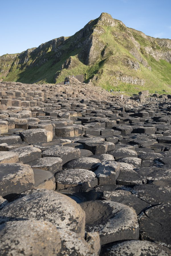 The Giant's Causeway, Northern Ireland thumbnail