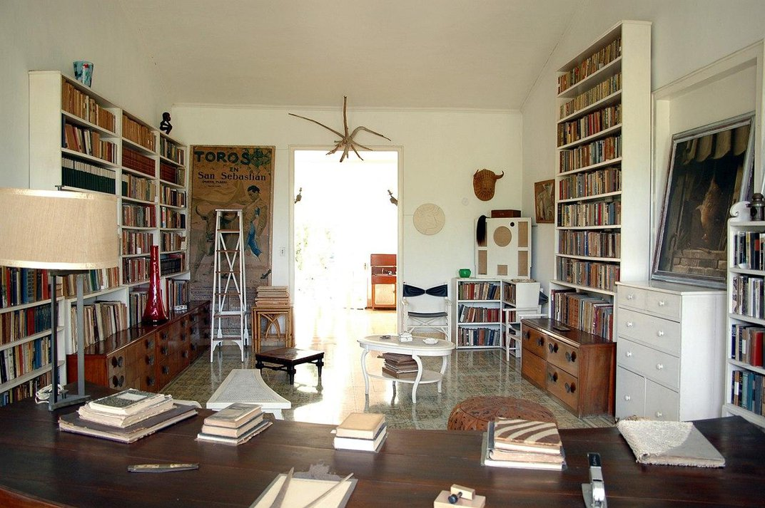 Follow Ernest Hemingway's Footsteps Through Havana