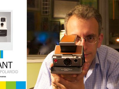 Christopher Bonanos of New York chronicles the rise and fall of Polaroid.