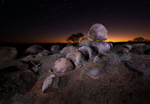 Tibooburra Boulders thumbnail