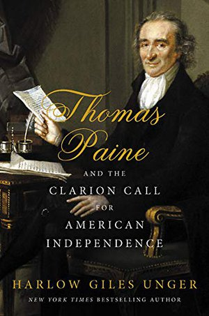 Preview thumbnail for 'Thomas Paine and the Clarion Call for American Independence