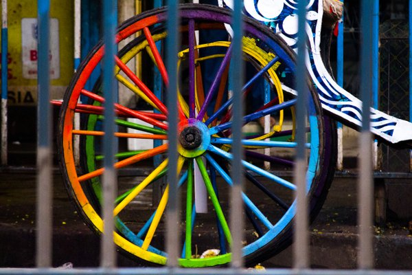 India decriminalization section 377 #PRIDE #rainbow thumbnail
