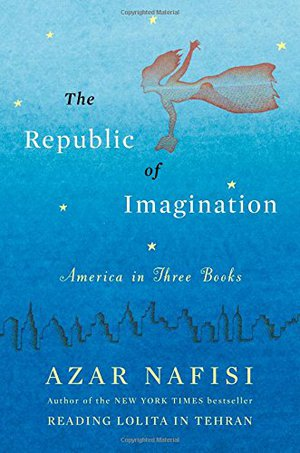 Preview thumbnail for The Republic of Imagination: America in Three Books