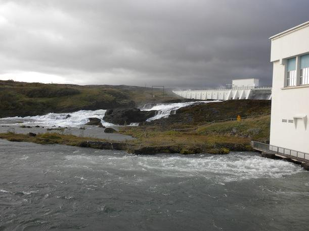 Is the Future of the Internet in Iceland?