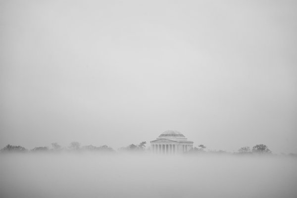 Jefferson in the Fog thumbnail