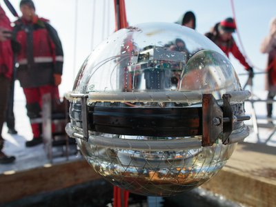 As the largest telescope in the Northern Hemisphere, the research team says it can rival the IceCube Neutrino Observatory in the South Pole.
