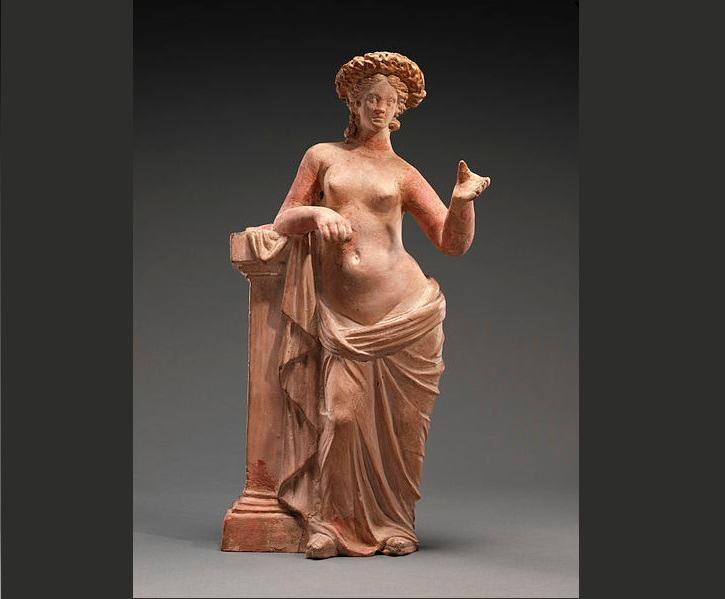 Archaeologists in Turkey Unearth 2,500-Year-Old Temple of Aphrodite