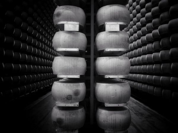 Parmigiano Reggiano Wheels  thumbnail