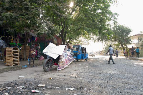 Gambella streets thumbnail