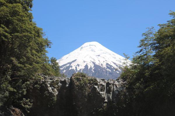 Osorno Volcano thumbnail