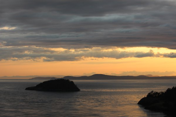 Islands in Puget Sound thumbnail