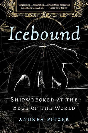 A Doomed Arctic Expedition, Number-Free Math and Other New Books to Read