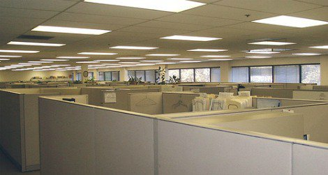 Many of us long to leave the cubicle farm, even for a day or two each week