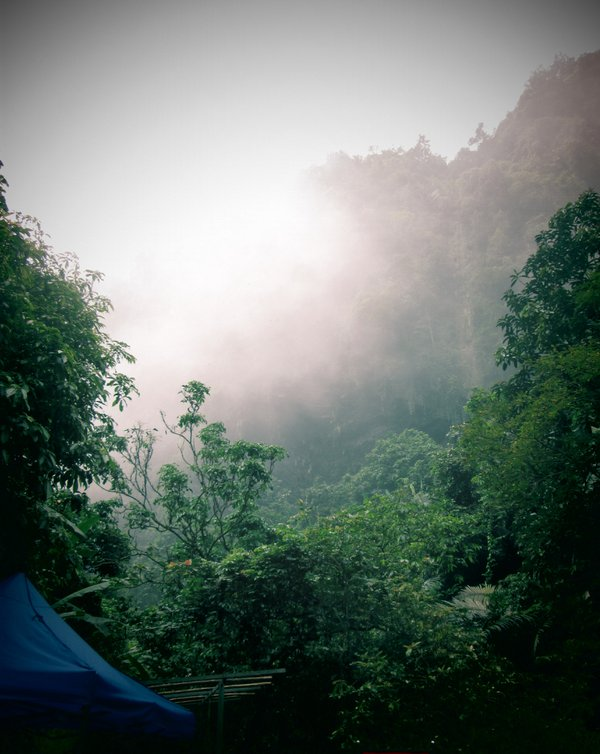 Lush Mountainscape thumbnail
