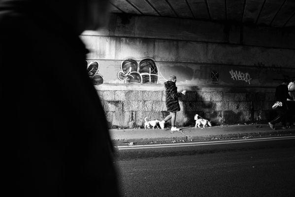 on the streets of Dublin thumbnail