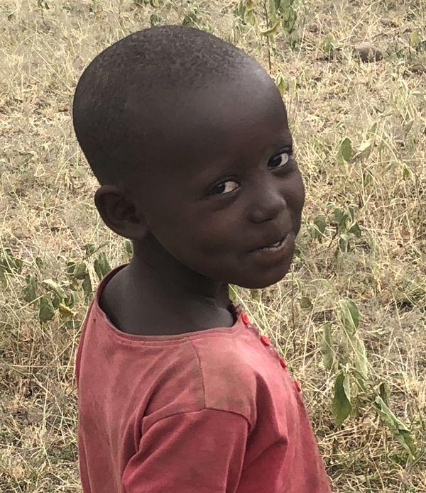 Maasai boy thumbnail