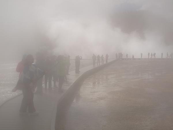 Into the fog... thumbnail